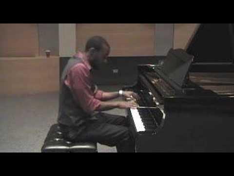 I Tried - Bone Thugs & Akon Piano Cover