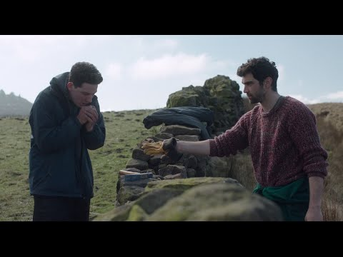 'God's Own Country' - Yorkshire 'Brokeback Mountain'?