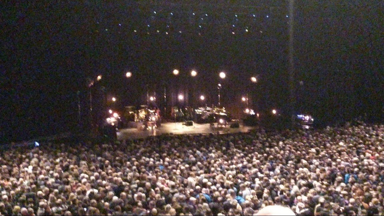 Download Bob Dylan - Melancholy Mood - Oslo 04.04.2017 (audio)