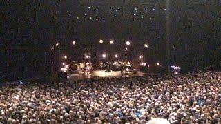 Bob Dylan - Melancholy Mood - Oslo 04.04.2017 (audio 2)