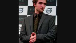 Many apologies Mr. Pattinson