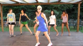 Zumba Video Blog!(, 2012-06-28T23:10:47.000Z)