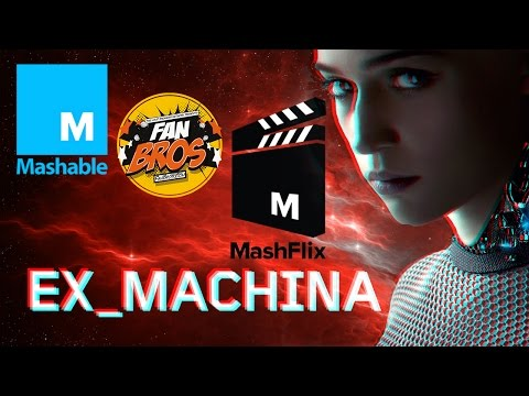 The FanBros & Mashflix discuss 'Ex Machina' & 'Game Of Thrones'