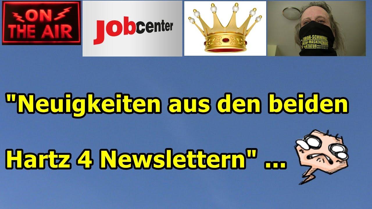 Hartz 4 Neuigkeiten