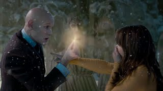 Repeat youtube video Bald Doctor & The Key in the Quiff Routine - Doctor Who - The Time of the Doctor - BBC