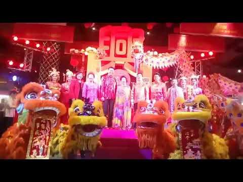 """""""สุขสยาม สุขขี ปีเฮง สมหวังตลอดปี มั่งมีตลอดไป"""" อลังตรุษจีนสุขสยาม 21 – 26 ม.ค. นี้ ณ ไอคอนสยาม"""