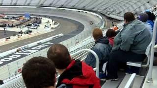 Bristol Motor Speedway, Track Record 150 mph, 2011-10-01