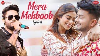 mera-mehboob---al-awez-darbar-nagma-mirajkar-stebin-ben-kumaar-kausar