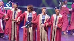 Metrofile: Wakaa The Musical Debuts In London