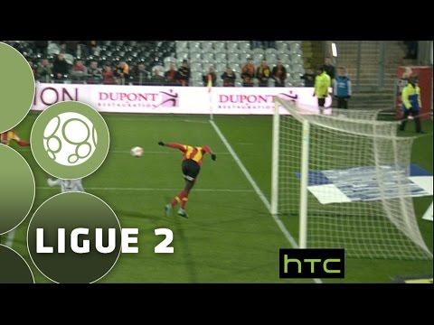 RC Lens – Valenciennes FC (0-1)  – Résumé – (RCL – VAFC) / 2015-16