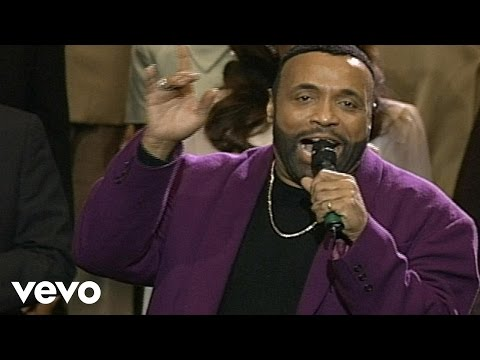 Andrae Crouch, Jessy Dixon - Soon and Very Soon [Live]