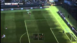 Pes 2012 DEMO con patch  jenkey  parte 1
