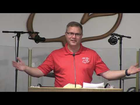 26 January 2020 | CCWO's Sunday Message 'A Story Of God's Grace' | Pastor Dan Jacobson
