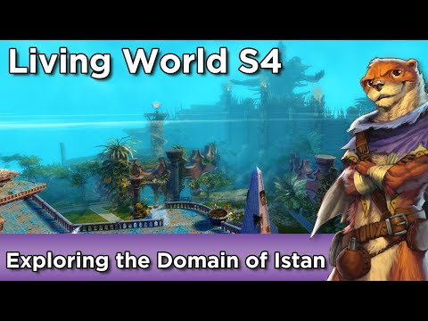 Exploring the Domain of Istan ► Living World S4 E1 Part 2 ► Guild Wars 2