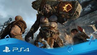 Makers & Gamers: God of War | PS4