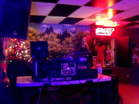 Stevie Nicks Stand Back Karaoke by jmbennett