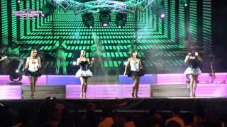 09 - Mix Cumbias - Orquesta Salsa Rosa 2012