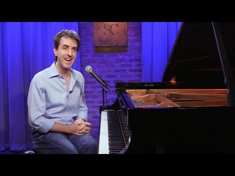 "Jason Robert Brown on the Inspiration Behind Honeymoon in Vegas' ""I Love Betsy"""