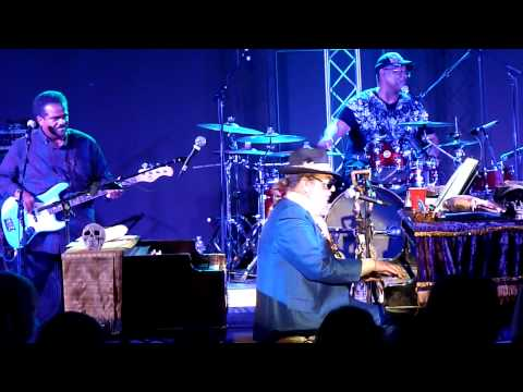 Dr John & The Lower 911-Big Chief-HD
