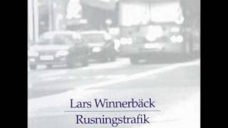 Lars Winnerbäck - Psalm I Januari