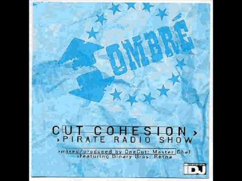 Hombre   Cut Cohesion Pirate Radio Show Movie