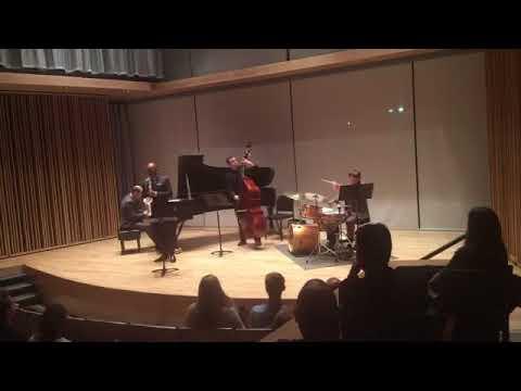 Ben Markley Quartet featuring Greg Osby