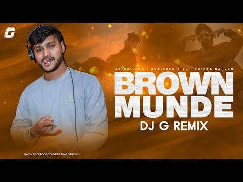 brown-munde-(remix)-dj-g-|-ap-dhillon-|-gurinder-gill-|-shinda-kahlon-|-gminxr