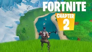 *LEAKED* SEASON 11 New Map..!!   Fortnite Funny and Best Moments Ep.602