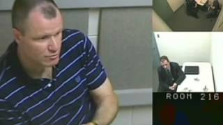 Colonel Russell Williams police interrogation (RECOMMENDED)
