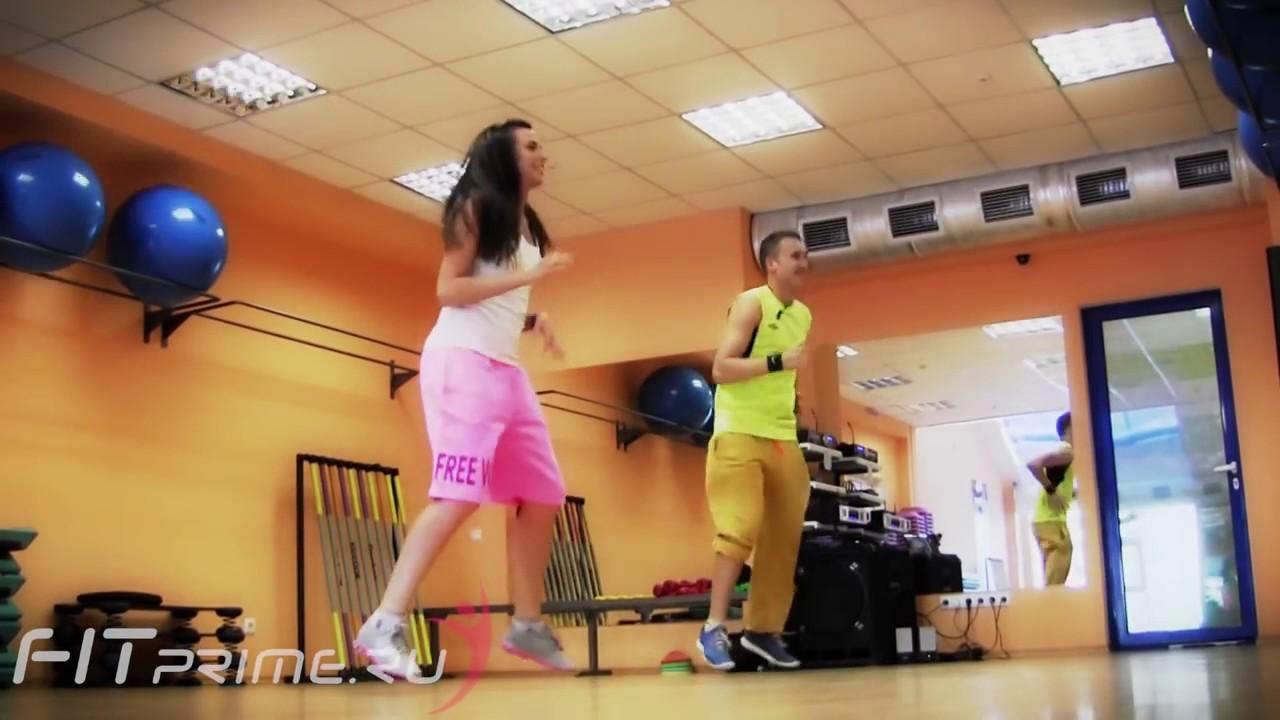 Зумба фитнес видео уроки для похудения (4) | Быстрая диета