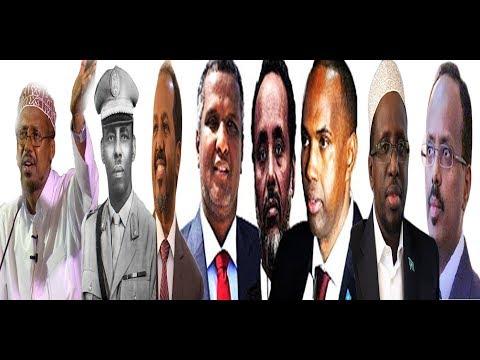 SOMALIA MA JIRTAA MEEL AY DHIBKA UGA BIXI KARTO ? SHEEKH  Mustafe xaaji