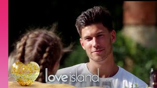 Georgia and Wes Make Some Risky Date Choices | Love Island 2018
