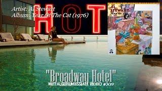 Скачать Broadway Hotel Al Stewart 1976 HQ Audio Remaster HD Video