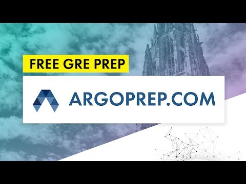 GRE 2017 Overview | GRE Exam | Test Prep | What to know about GRE Exam | GRE
