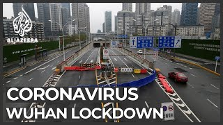 Coronavirus epidemic: Wuhan residents ordered to remain indoors