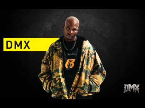 DMX - We Right Here (Instrumental) / (HD)