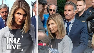 Lori Loughlin Facing Even More Charges In College Admissions Scandal | TMZ Live