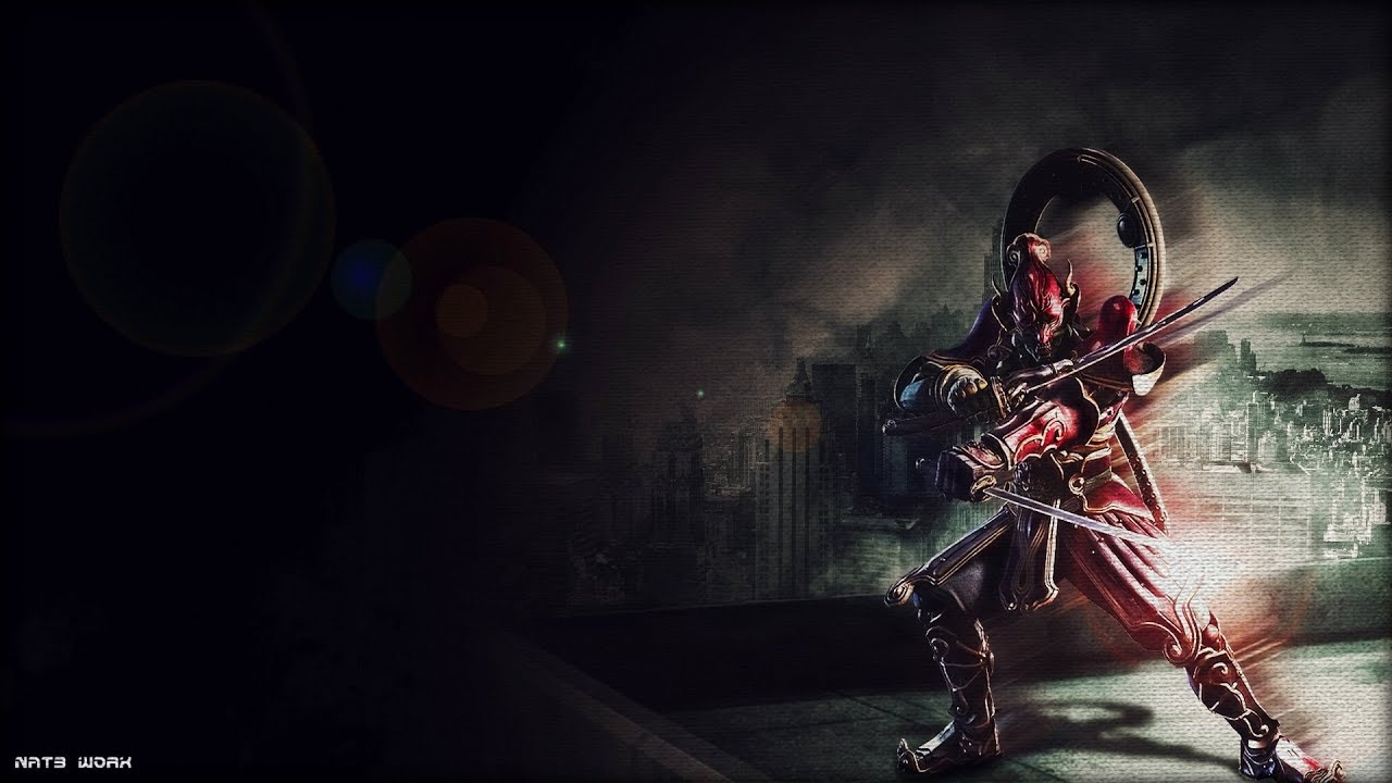 Yoshimitsu Tekken 6 Wallpaper TTT2 Yoshimitsu & ...