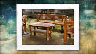 Outdoor Living Sets | Wholesale Outdoor Living Set | Furnitures In Australia, Europe And More...