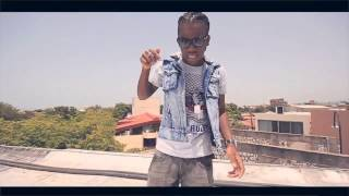 Jahmiel - Fly again(Official HD Video)