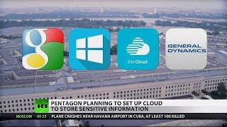 May the Force be with you? Pentagon about to launch 'JEDI cloud' [2018 Report]