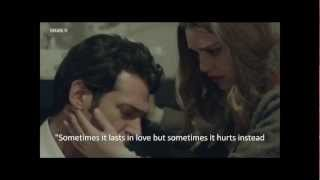 Ecevit&Ahu -Someone Like You (Lyrics on screen)