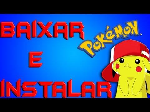 Tutorial: Como se cadastrar, baixar e instalar o Pokemon World Online