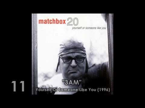 Top 25 Matchbox 20 Songs