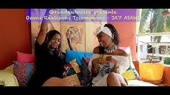 Osons Réalisons Triomphons - Jay Asani