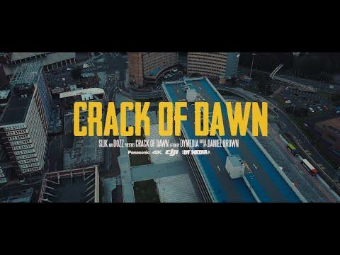 Slik Ft. Dozz - CRACK OF DAWN (Music Video) 4K | DYMedia