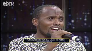 Jimwat, TBroz Africa & Triple P On  Chipukeezy Show (Full Eps)