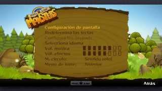 Mac Games Pixel Junk Monster Deluxe