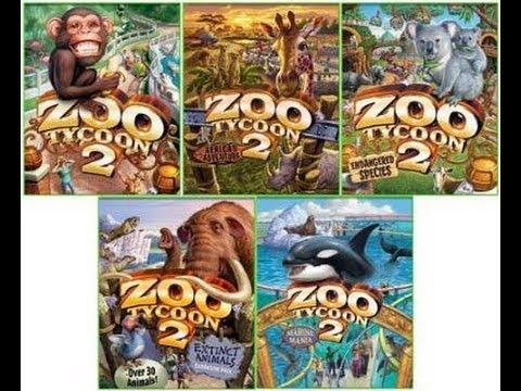 zoo tycoon 2 ultimate collection download