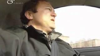 Тест драйв Chevrolet Lanos